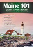Book - Maine 101 by Nancy Griffin