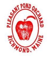 Pleasant Pond Apple Orchard Richmond Maine