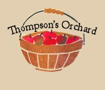 Thompson's Apple Orchard New Gloucester Maine