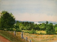 Maine-countryside-painting